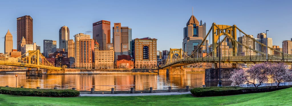 Personal Injury Attorney in Pittsburgh