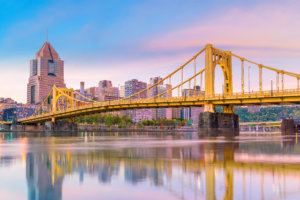 Personal Injury Lawyers in Pittsburgh