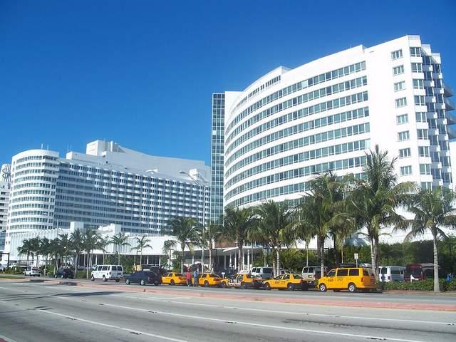 Hotel Injury 1